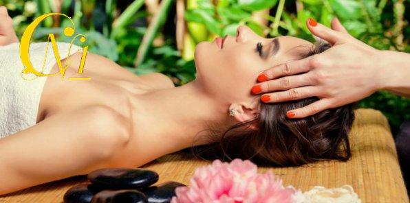 -70% на массаж и SPA-услуги