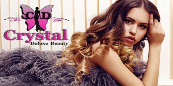 -92% на услуги для волос + 3 услуги в подарок!