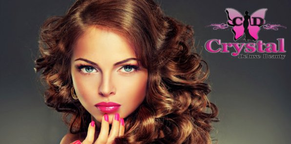 -92% на услуги для волос + 2 услуги в подарок!