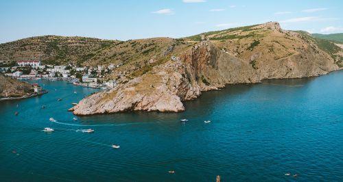 5 причин полюбить Крым