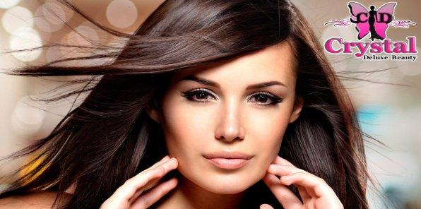-90% на услуги для волос + 3 услуги в подарок