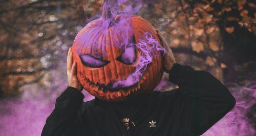 Не бойся Хэллоуина! Сэкономь