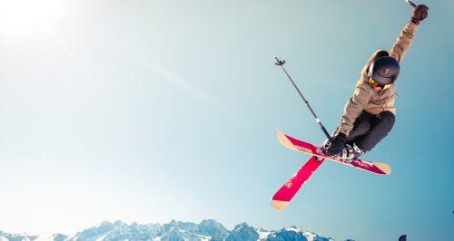 Навострить лыжи. Как сэкономить на горнолыжном отдыхе