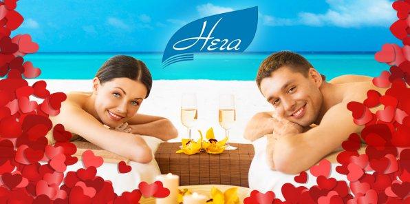 -70% в SPA-студии красоты и здоровья «Нега»