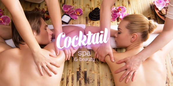 -60% на услуги SPA-салона SPA COCKTAIL
