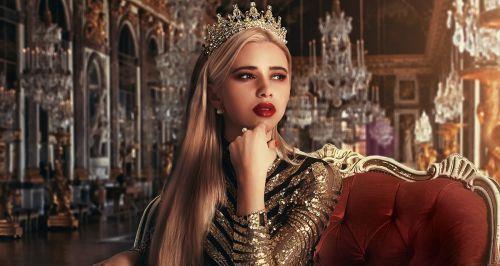 Синдром принцессы: 4 причины снять корону
