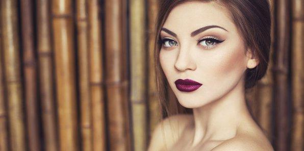 -50% на услуги макияжа и татуажа