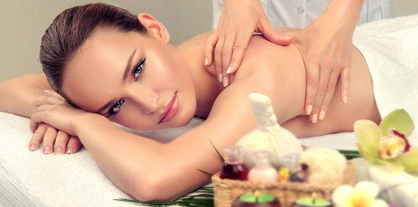 -61% на массаж в БМС-центре