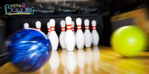 -78% от сети боулингов Bowling Show