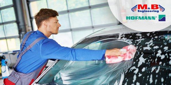 -70% на мойку, шиномонтаж в автосервисе «МБ Авто»