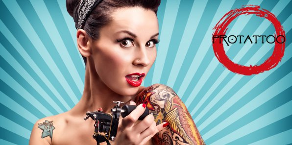 -80% на татуировки в сети Pro Tattoo