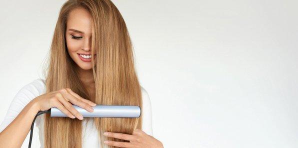 -80% на процедуры для волос в салоне Tik-Tak
