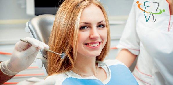 -69% на услуги стоматологии «Гудвин»