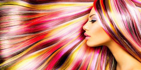 -84% на услуги для волос от топ-стилиста