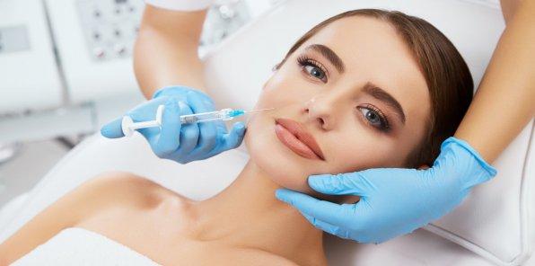 -70% на инъекционную косметологию в «ДНК Beauty Clinic»