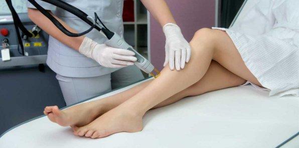 -82% на эпиляцию александритовым лазером