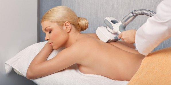 -70% на LPG-массаж в центре «Омела»
