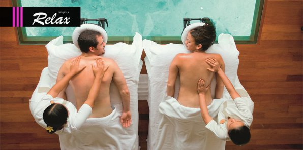 -80% на SPA в студии массажа «Студия-Relax»
