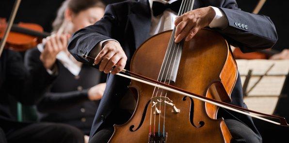 -50% на концерт «Музыкальное гурмэ: осенний рататуй»