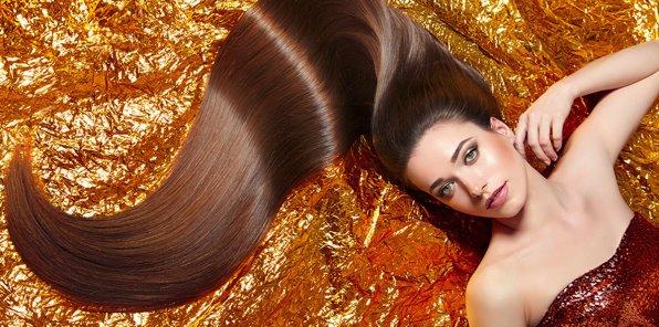 -90% на услуги для волос от стилистов