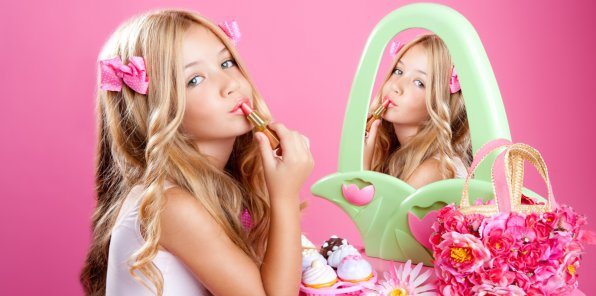 -78% на курсы красоты для детей