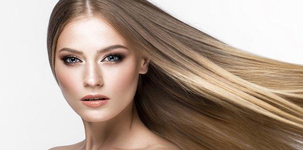 -77% на услуги для волос от салона «Надежда»
