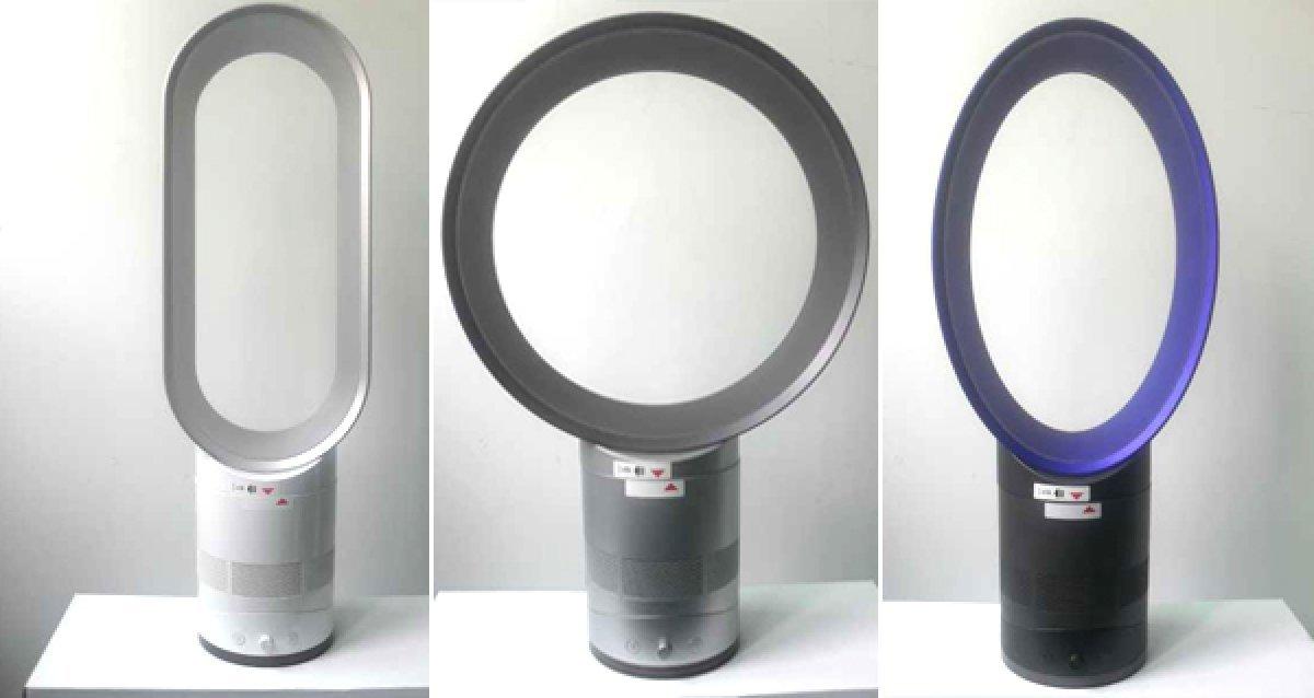 Безлопастной вентилятор за 1999р., более 10000 светильников со скидками до 70% в магазине RAZSVET